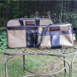 Samsonite Vintage Luggage Set